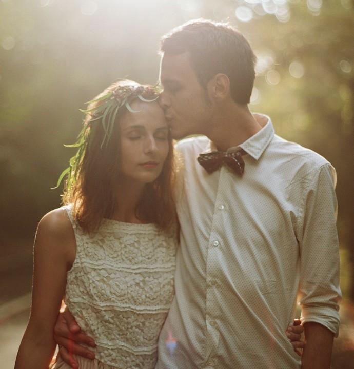 Irina & Andrey
