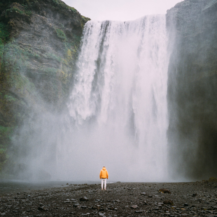 Iceland 2015 film