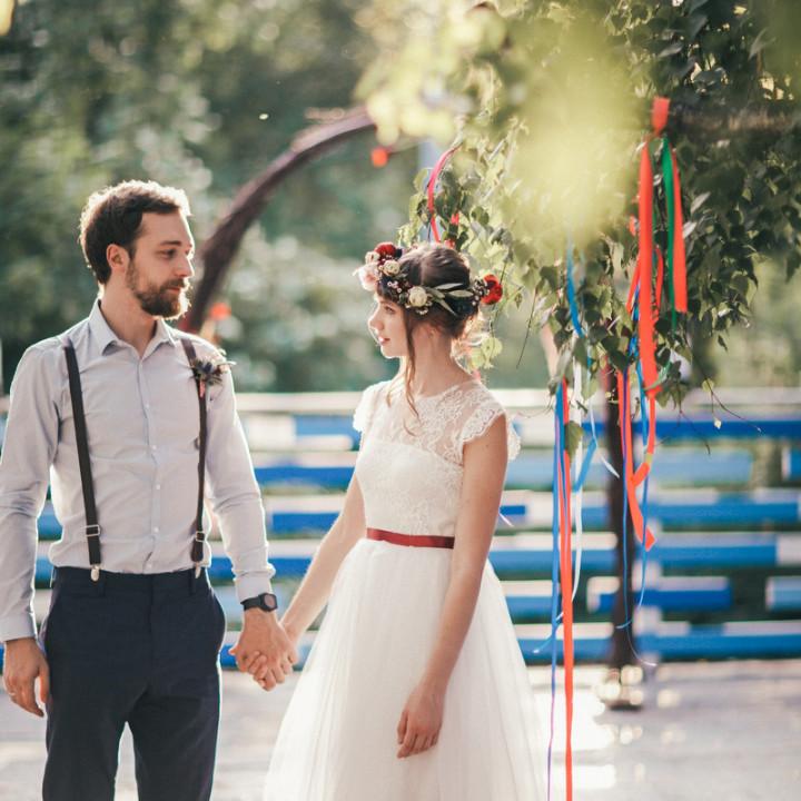 Nata & Dima Wedding